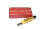 Magna-Graver Lining and Straight Gravers, Item No. 36.02900