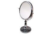 Nickel Silver Counter Mirrors, Item No. 13.350