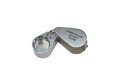 Jewelers Loupe with LED Light, Item No. 29.608