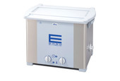 Elmasonic Easy 100H Ultrasonic Cleaning Unit, 10 Qt. Item No. 23.675