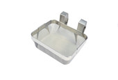 Extra Fine Mesh Ultrasonic Basket, Item No. 23.610
