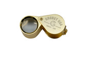 Diamond Cut Jewelers' Loupes, Item No. 29.687