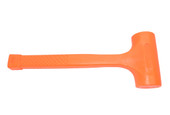 "Dead Blow Hammer, 2.08"", Item No. 37.226"