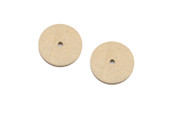 Cratex MX 180-Fine Grit Small Wheels, Item No. 10.9813