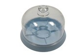 Plastic Movement Cover and Tray, Item No. CV 590270