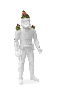Life Size Stormtrooper Garden - Chu Teppa - LOCAL DELIVERY OR PICK UP ONLY