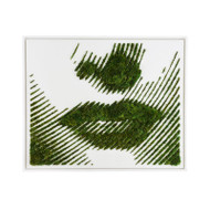 Lips & Nose (2017) 2Alas - Paloma Teppa Collaboration
