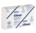 KLEENEX® SLIMFOLD* Towel, 90 pack, 24 packs/case