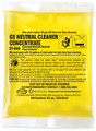 GS Neutral Cleaner Concentrate, 10 X 8 fl oz