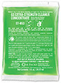 GS Extra-Strength Cleaner Concentrate, 144 X 1 fl oz