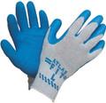Glove, Atlas Fit, Textured Latex Palm, 1 dozen