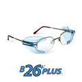 B-26+® Sideshields, 20 pair