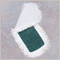 "Microfiber Dust Mop, 24"""