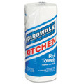 Boardwalk® 6275 Household Perforated Paper Towel Rolls