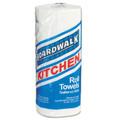 Boardwalk® 6275 Household Perforated Paper Towel Rolls
