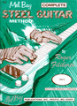 Mel Bay Steel Guitar Method by Roger Filiberto