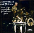 Terry Wood and Friends DVD