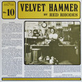 Red Rhodes LP Velvet Hammer