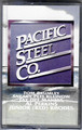 Pacific Steel Co. tape