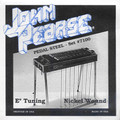 John Pearse #7100 Pedal Steel E9th Standard