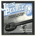 John Pearse #7300 Hawaiian Lap Steel, A Tuning