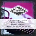 Black Diamond Electric Guitar Medium