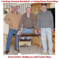 Bobby Lee CD Cowboy Country Revisited
