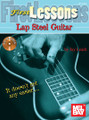 First Lessons Lap Steel Guitar by Jay Leach