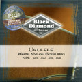 Black Diamond Soprano Ukulele Strings