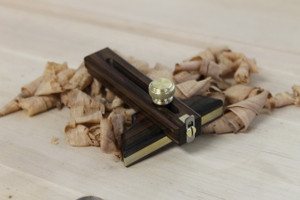 The Nicaraguan Rosewood gauges are very beautiful, with just 6 of these gauges they are sure to go fast.