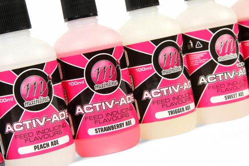 Mainline Activ Ades - 100ml
