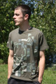 Nash Special edition 2012 T-shirt - Green