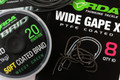 Korda Wide Gape X Hooks
