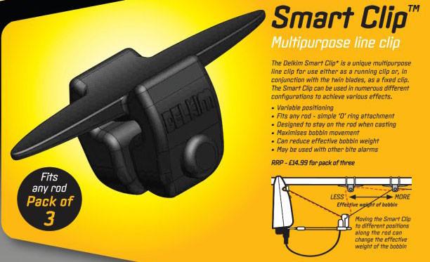 250 piece Box Smart Clips-Smart Clip-countertop-Router | eBay