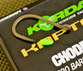 Korda Kaptor Choddy Hooks