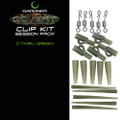 Gardner Covert Clip Kit (Session Pack)