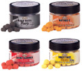 Dynamite Baits Fluro Washed-Out Pop-Ups & Dumbells