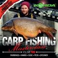 Korda Masterclass Volume 2 - FREE DVD