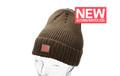Trakker Chunky Knit Beanie Hat