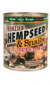 Dynamite Baits Frenzied Hempseed and Snails Specimen 700gm