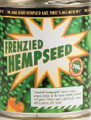 Dynamite Baits Frenzied Hempseed 700gm