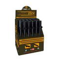 Prologic BlackSticks Classic Banksticks Telescopic 20cm - 34cm
