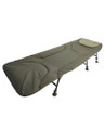 Black Widow 6 Leg Bedchair