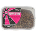 Mainline Spod & PVA Pellet Mix - 2Kg Bucket