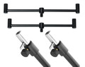 Cygnet 2 Rod Buzz Bar & Stick Set