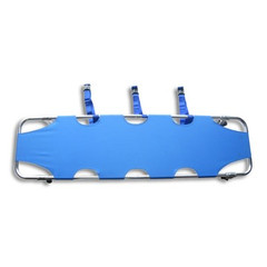 Aluminium Alloy Emergency Folding Stretchers
