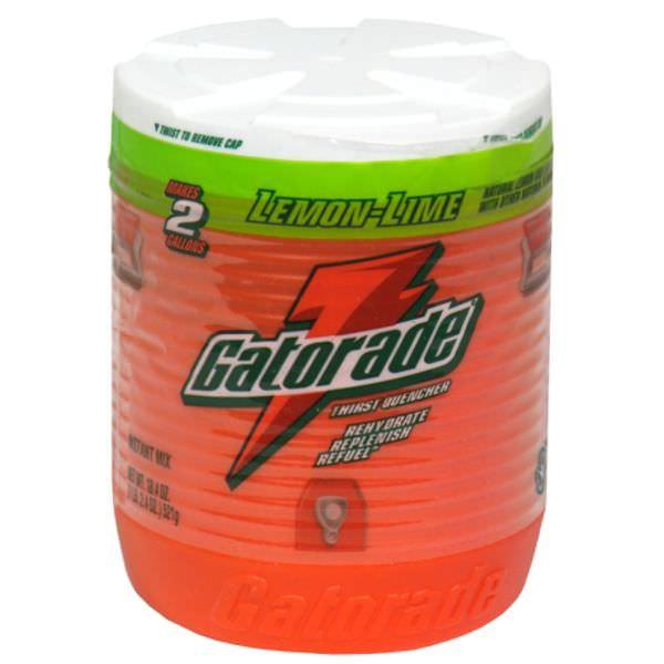 Gatorade Powder - 500gms