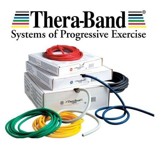 Theraband Resistance Tubing