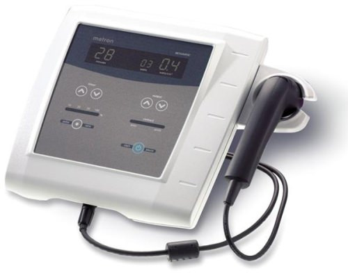 Accusonic Ultrasound Machine - 1Mhz