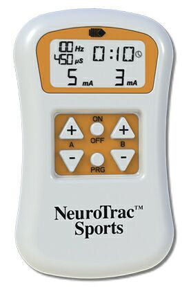 NeuroTrac Sports EMS